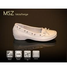 Balerini Piele Dr. Batz MSZ