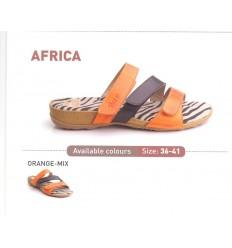 Papuc Piele Dr Batz Africa