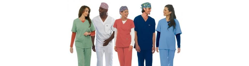 Uniforme Medicale