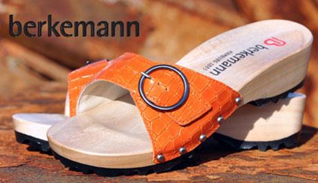 Incaltaminte Berkemann