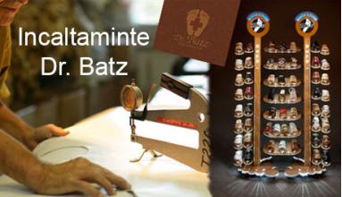 Incaltaminte Dr Batz