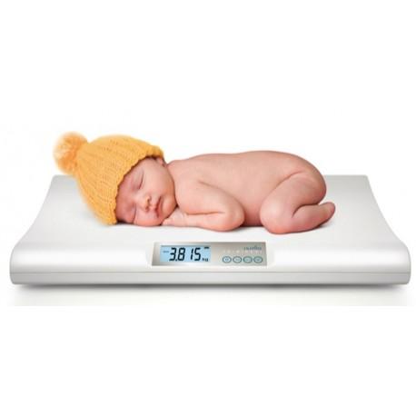 Cantar Electronic de Precizie pentru Bebelusi