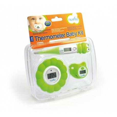Trusa Termometre