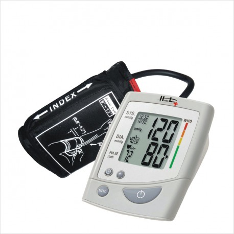 Tensiometru Digital de Brat Healthy Line - 868ZA