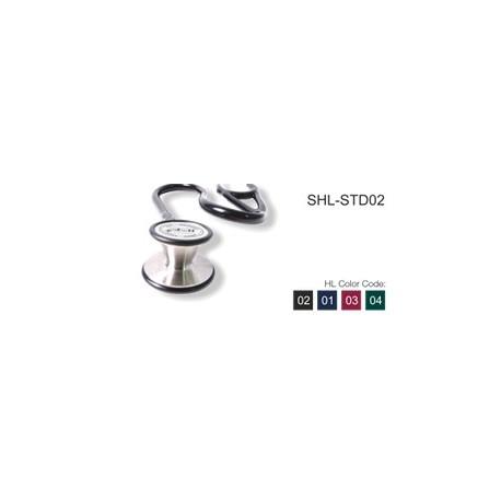 Stetoscop MasterPro DUAL SHL-STD01