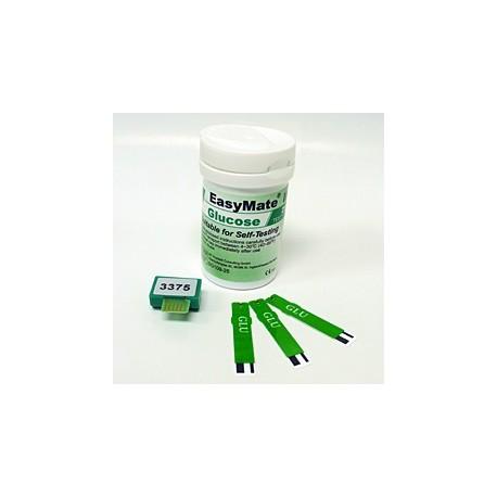 Teste Glicemie EasyMate