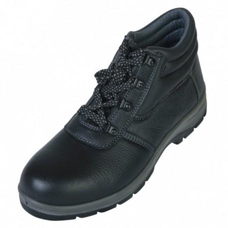 Bocanci Basic Ankle ST2021 - 01