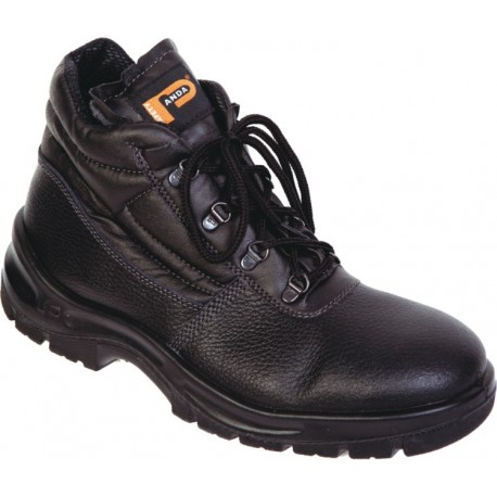 Bocanci Saragosa Ankle 69101 - 01