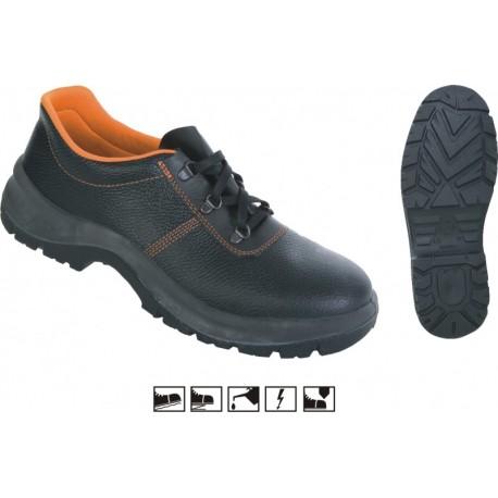 Pantofi Ergon Low 4209-01