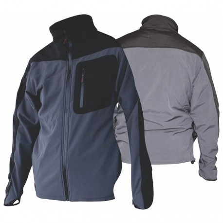 Hanorac Iarna Elevation Soft Shell