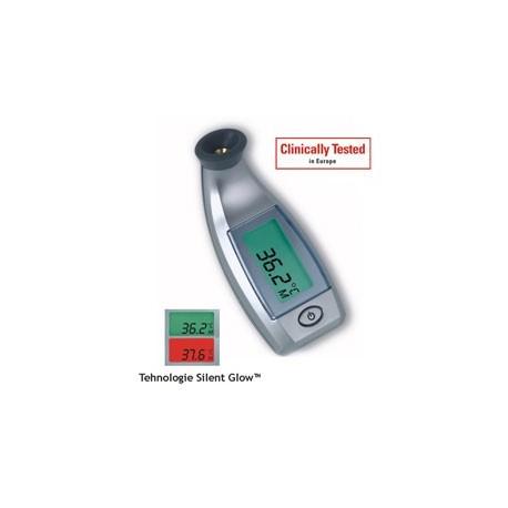 Termometru cu Infrarosii pentru Frunte Microlife FR100