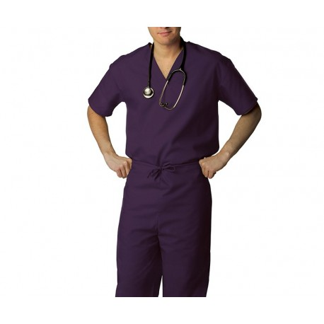 Costum Medical Uni Clasic Barbati