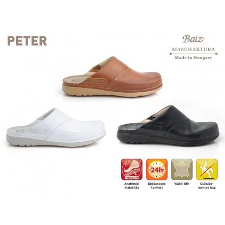 Sabot Piele Dr. Batz Peter