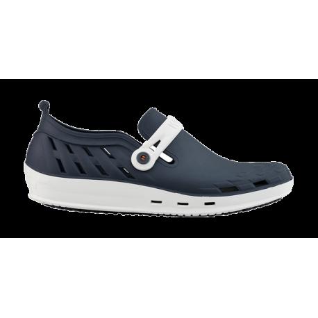 Wock Nexo 02 - white/navy blue