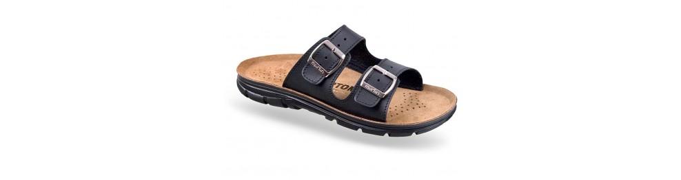 Papuci Ortopedici Ortomed - Barbati