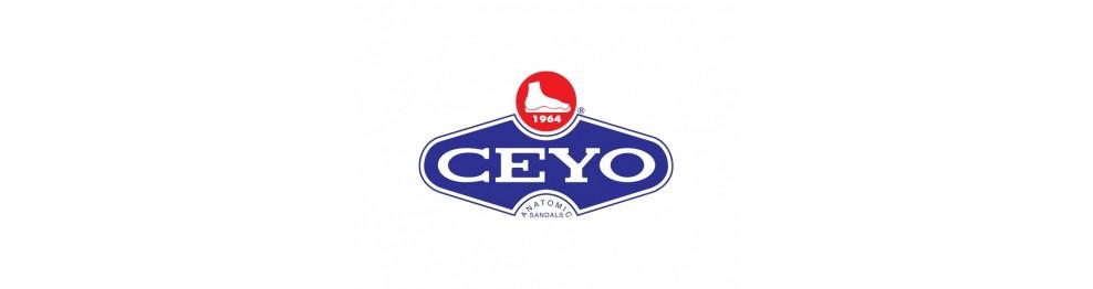 Incaltaminte Medicala Ceyo